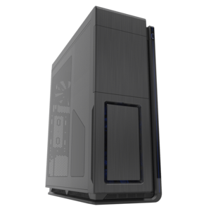 Powered By Intel Xeon E5-2600 v3, C612 Chipset, 4-way SLI® / CrossFireX™ Tower Workstation