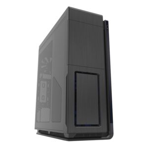 Powered By Intel Xeon E5-2600 v4, C612 Chipset, 4-way SLI® / CrossFireX™ Tower Workstation