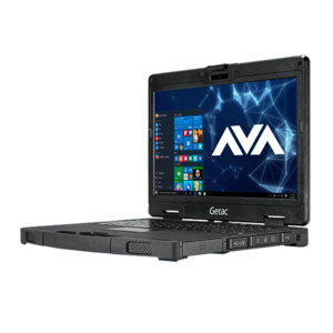 Getac S410 Core™ i7 / i5 / i3 Semi Rugged Notebook, 14