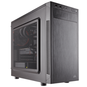 Powered By Intel 6th Gen Skylake Celeron, Pentium, Core™, H110 Chipset, Entry Level Compact Workstation