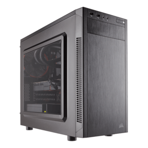 Powered By Intel 6th Gen Skylake Celeron, Pentium, Core™, H110 Chipset, Entry Level Tower Workstation
