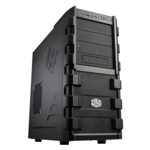 Powered By Intel 6th Gen Skylake Core™ i3 / i5 / i7, B150 Chipset, Custom Gaming Desktop