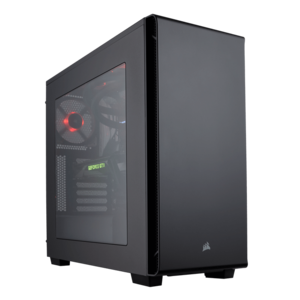 Powered By Intel 7th Gen Kaby Lake Core™ i3 / i5 / i7, B250 Chipset, Custom Gaming Desktop