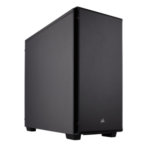 Powered By Intel 7th Gen Kaby Lake Core™ i3 / i5 / i7, B250 Chipset, Low-Noise Custom Gaming Desktop