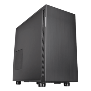 Powered By Intel 6th Gen Skylake Core™ i3 / i5 / i7, Xeon E3-1200 v5, C232 Chipset, Low-Noise Workstation