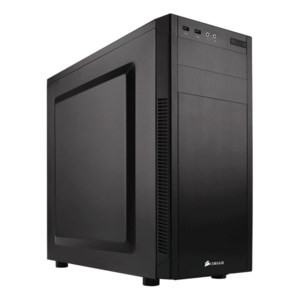 Powered By Intel 6th Gen Skylake Celeron, Pentium, Core™, H110 Chipset, Low-Noise Custom Computer Desktop