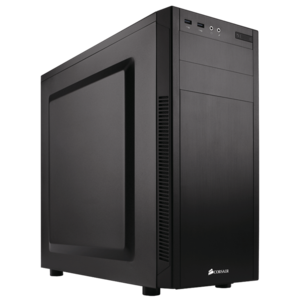 Powered By Intel 6th Gen Skylake Celeron, Pentium, Core™, H110 Chipset, Entry Level Low-Noise Workstation