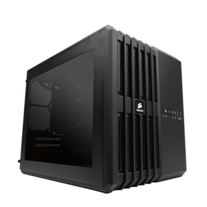 Powered By Intel 6th Gen Skylake Core™ i3 / i5 / i7, H170 Chipset, Compact Workstation