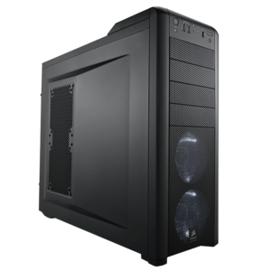 Powered By Intel 6th Gen Skylake Core™ i3 / i5 / i7, H170 Chipset, Low-Noise Workstation