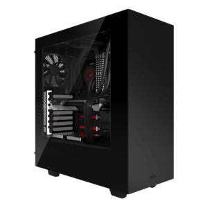 Powered By Intel 7th Gen Kaby Lake Core™ i3 / i5 / i7, H270 Chipset, Low-Noise Custom Gaming Desktop