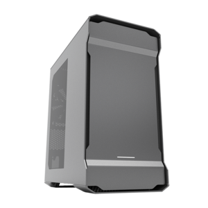 Powered By Intel Haswell-E Core™ i7, X99 Chipset, 2-way SLI® / CrossFireX™ Compact Gaming Desktop