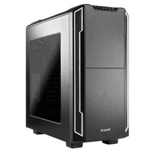Powered By Intel Haswell-E Core™ i7, X99 Chipset, 2-way SLI® / CrossFireX™ Low-Noise Custom Gaming Desktop