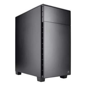 Powered By Intel Haswell-E Core™ i7, X99 Chipset, 2-way SLI® / CrossFireX™ Low-Noise Workstation