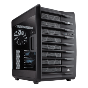 Powered By Intel Haswell-E Core™ i7, X99 Chipset, 2-way SLI® / CrossFireX™ Custom Gaming Desktop