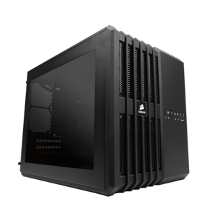 Powered By Intel 6th Gen Skylake Core™ i3 / i5 / i7, Z170 Chipset, 2-way SLI® / CrossFireX™ Compact Gaming Desktop