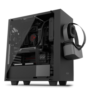 Powered By Intel 7th Gen Kaby Lake Core™ i3 / i5 / i7, Z270 Chipset, 2-way SLI® / CrossFireX™ Custom Gaming Desktop