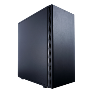 Powered By Intel 7th Gen Kaby Lake Core™ i3 / i5 / i7, Z270 Chipset, 2-way SLI® / CrossFireX™ Low-Noise Custom Gaming Desktop