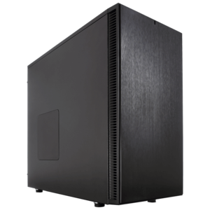 Powered By Intel Haswell Core™ i3 / i5 / i7, Z97 Chipset, 2-way SLI® / CrossFireX™ Low-Noise Custom Gaming Desktop