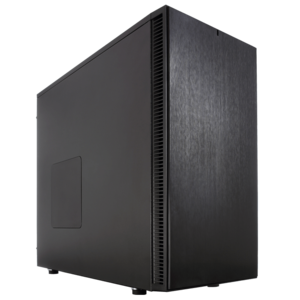 Powered By Intel Haswell Core™ i3 / i5 / i7, Z97 Chipset, Low-Noise Workstation