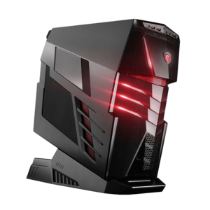 MSI AEGIS TI, Powered By Intel 6th Gen Skylake Core™ i3 / i5 / i7, Z170 Chipset, 2-way SLI® / CrossFireX™ Custom Gaming Desktop