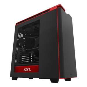 Powered By AMD Ryzen 7, X370 Chipset, 2-way SLI® / CrossFireX™ Custom Gaming Desktop