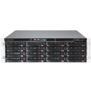6038R-E1CR16H Xeon® E5-2600 v4 SATA/SAS SuperStorage Server System