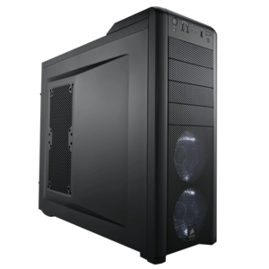 Powered By Intel Broadwell-E Core™ i7, X99 Chipset, Low-Noise Custom Computer Desktop