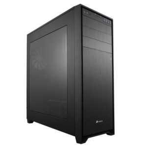 Powered By Intel Broadwell-E Core™ i7, X99 Chipset, 2-way SLI® / CrossFireX™ Tower Workstation