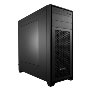 Powered By Intel 7th Gen Kaby Lake Core™ i3 / i5 / i7, Z270 Chipset, 2-way SLI® / CrossFireX™ Tower Workstation