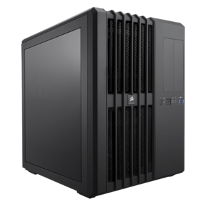 Powered By Intel Haswell-E Core™ i7, X99 Chipset, 2-way SLI® / CrossFireX™ Tower Workstation