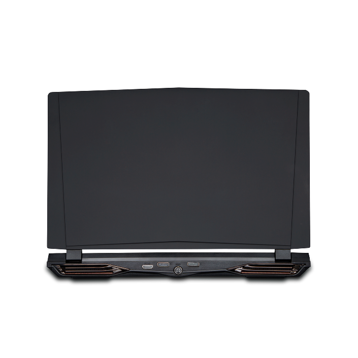 P753DM-GS Core i7 Notebook Barebone, Intel® Z170, 15.6