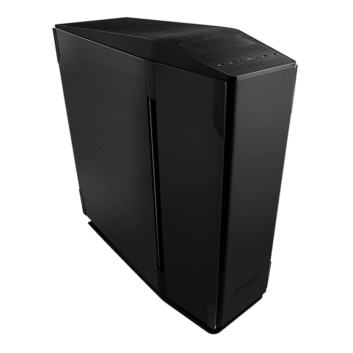 Signature Series S10, No PSU, XL-ATX, Black, Full Tower Case