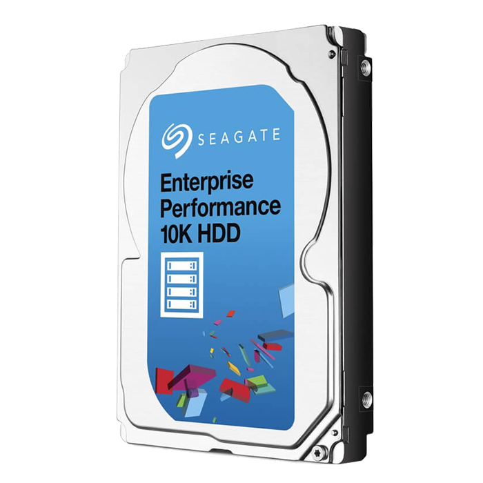 1.2TB Enterprise Performance 10K ST1200MM0098, 10000 RPM, SAS 12Gb/s, 512N, 128MB cache, 2.5-Inch, SED OEM HDD