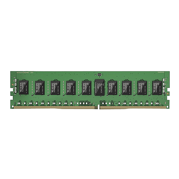16GB Dual-Rank PC4-17000 DDR4 2133MHz CL15 1.2V SDRAM DIMM, ECC Unbuffered Memory