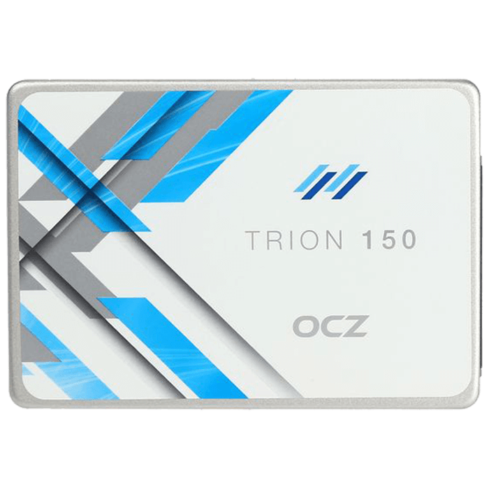 120GB TRION 150 7mm, 550 / 450 MB/s, TLC, SATA 6Gb/s, 2.5-Inch OEM SSD