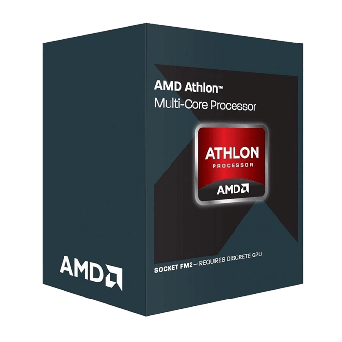 Athlon X4 845 Quad-Core 3.5 - 3.8GHz TB, FM2+, 2MB L2 Cache, DDR3, 28nm, 65W, w/ Quiet Cooler Retail Processor