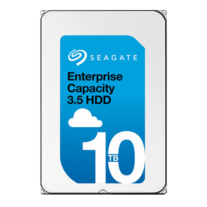 10TB Enterprise ST10000NM0016, 7200 RPM, SATA 6Gb/s, 256MB cache, 3.5-Inch OEM HDD