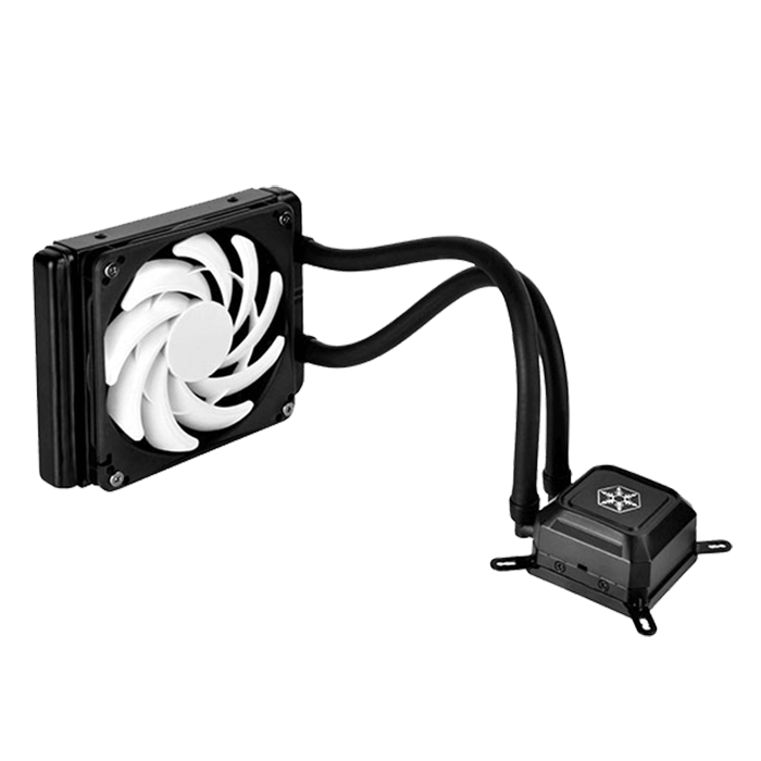 Tundra Series TD03-SLIM 120mm, Socket 2011-3/1151/AM3+/FM2+, Retail Liquid Cooling System