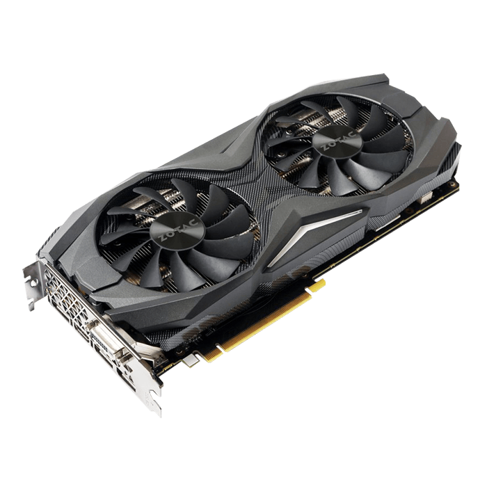 GeForce GTX 1070 AMP Edition, 1607 - 1797MHz, 8GB GDDR5 256-Bit, PCI Express 3.0 Graphics Card