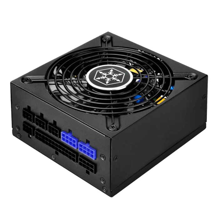 SFX Series SX700-LPT 700W, 80 PLUS Platinum, Full Modular, SFX-L Power Supply