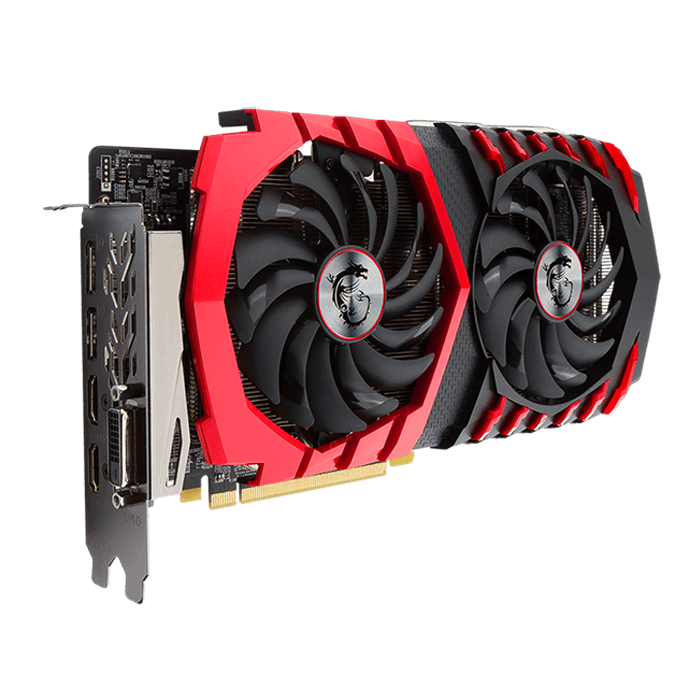 Radeon RX 470 GAMING X 4G, 1206 - 1254MHz, 4GB GDDR5 256-Bit, PCI Express 3.0 Graphics Card
