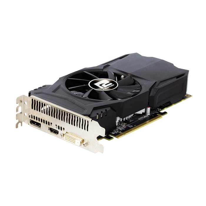 Red Dragon Radeon RX 460 AXRX 460 2GBD5-DH/OC, 1212MHz, 2GB GDDR5 128-Bit, PCI Express 3.0 Graphics Card