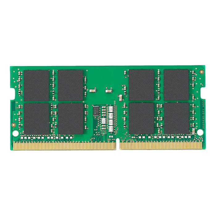 16GB Dual-Rank DDR4 2400MHz, PC4-19200, CL17 (17-17-17) 1.2V, Non-ECC, SO-DIMM Memory