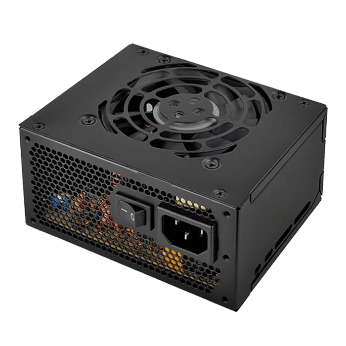 SFX Series ST30SF-V2 300W, 80 PLUS Bronze, No Modular, SFX Power Supply