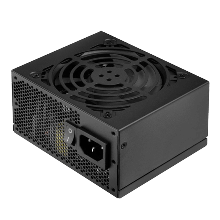 SFX Series SST-ST45SF (V3.0) 450W, 80 PLUS Bronze, No Modular, SFX Power Supply