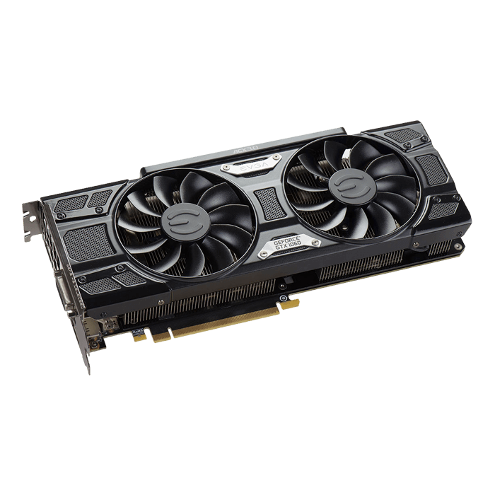 GeForce GTX 1060 SSC DT ACX 3.0, 1506 - 1708MHz, 6GB GDDR5 192-Bit, PCI Express 3.0 Graphics Card