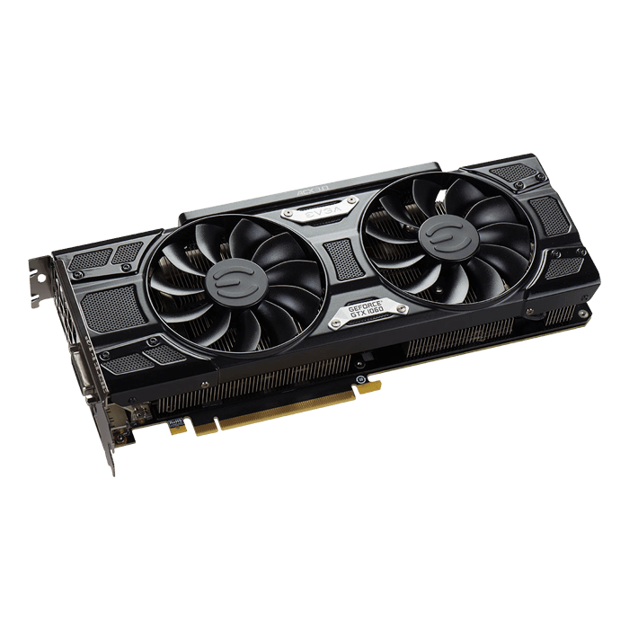 GeForce GTX 1060 FTW GAMING ACX 3.0, 1620 - 1847MHz, 6GB GDDR5 192-Bit, PCI Express 3.0 Graphics Card