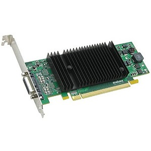 P690 Plus LP PCIe x16, 256MB DDR2, PCIe x16, LFH-60 to 2x DVI, Retail
