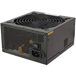 Commander 850W Power Supply w/ Modular Cables, 80 PLUS®, 24-pin ATX12V EPS12V, 4x 8/6-pin PCIe, Retail