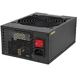 Commander 1200W Power Supply w/ Modular Cables, 80 PLUS®, 24-pin ATX12V 2x EPS12V, 3x 6-pin + 3x 8/6-pin PCIe, Retail